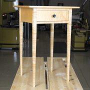 shaker-table