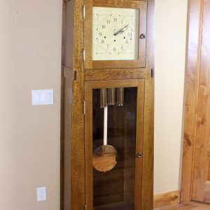 Grandfather Clock 1 copy