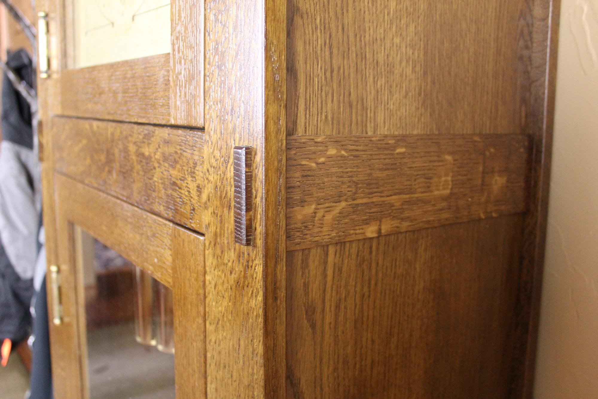 Grandfather Clock - The Wood Whisperer Guild