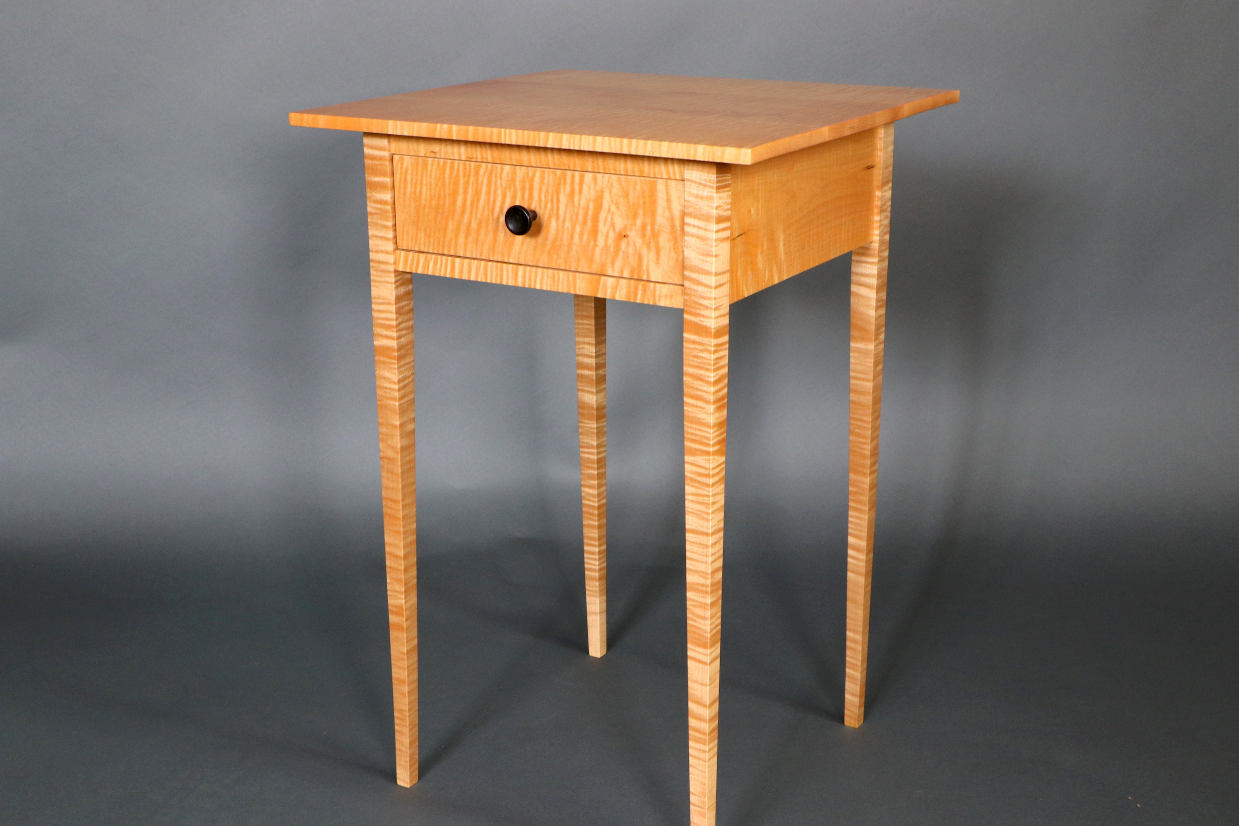 Groovy Shaker Table The Wood Whisperer Guild Alphanode Cool Chair Designs And Ideas Alphanodeonline