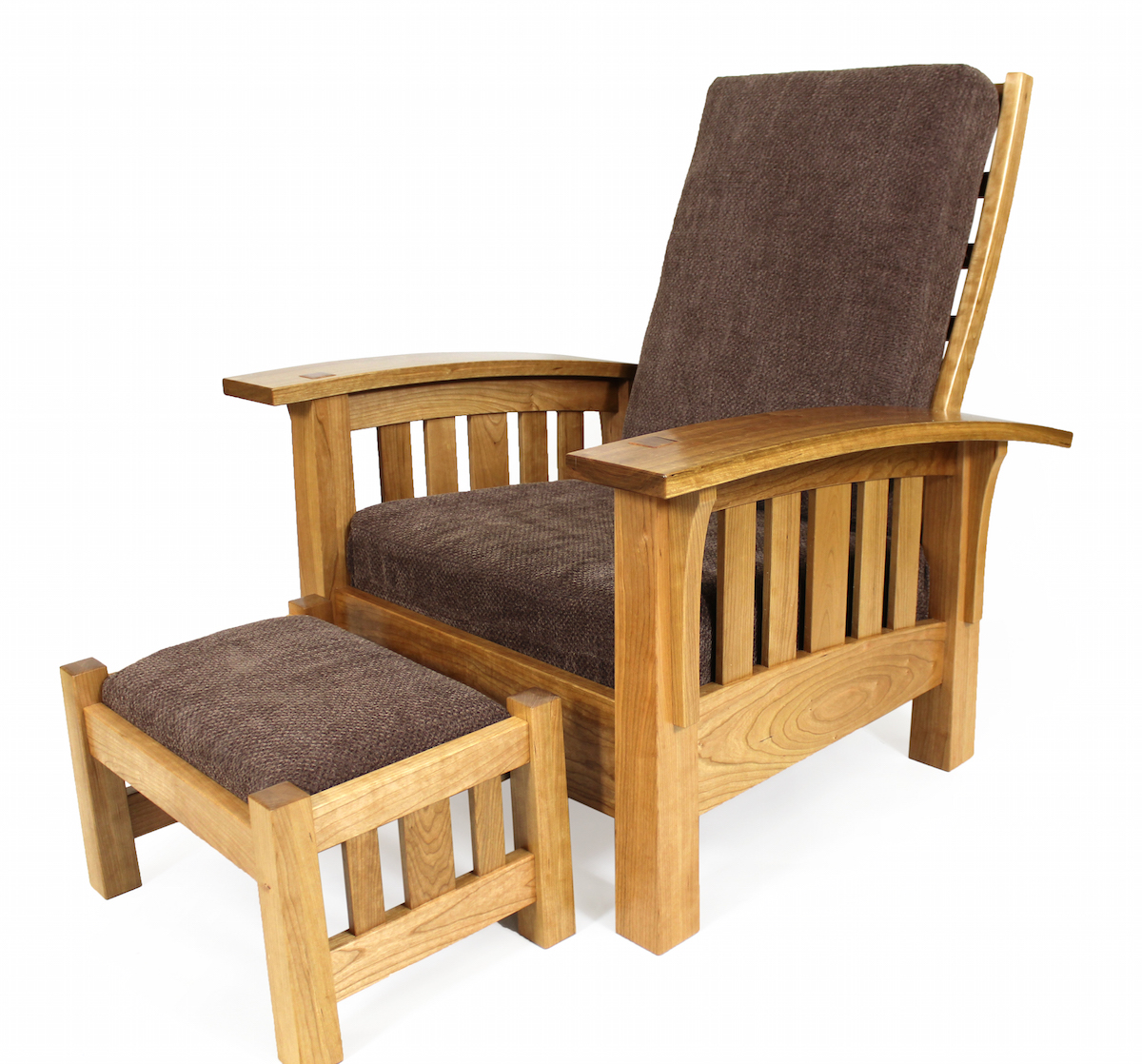 sc 1 st  The Wood Whisperer Guild & Morris Chair - The Wood Whisperer Guild