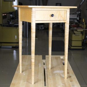 shaker-table