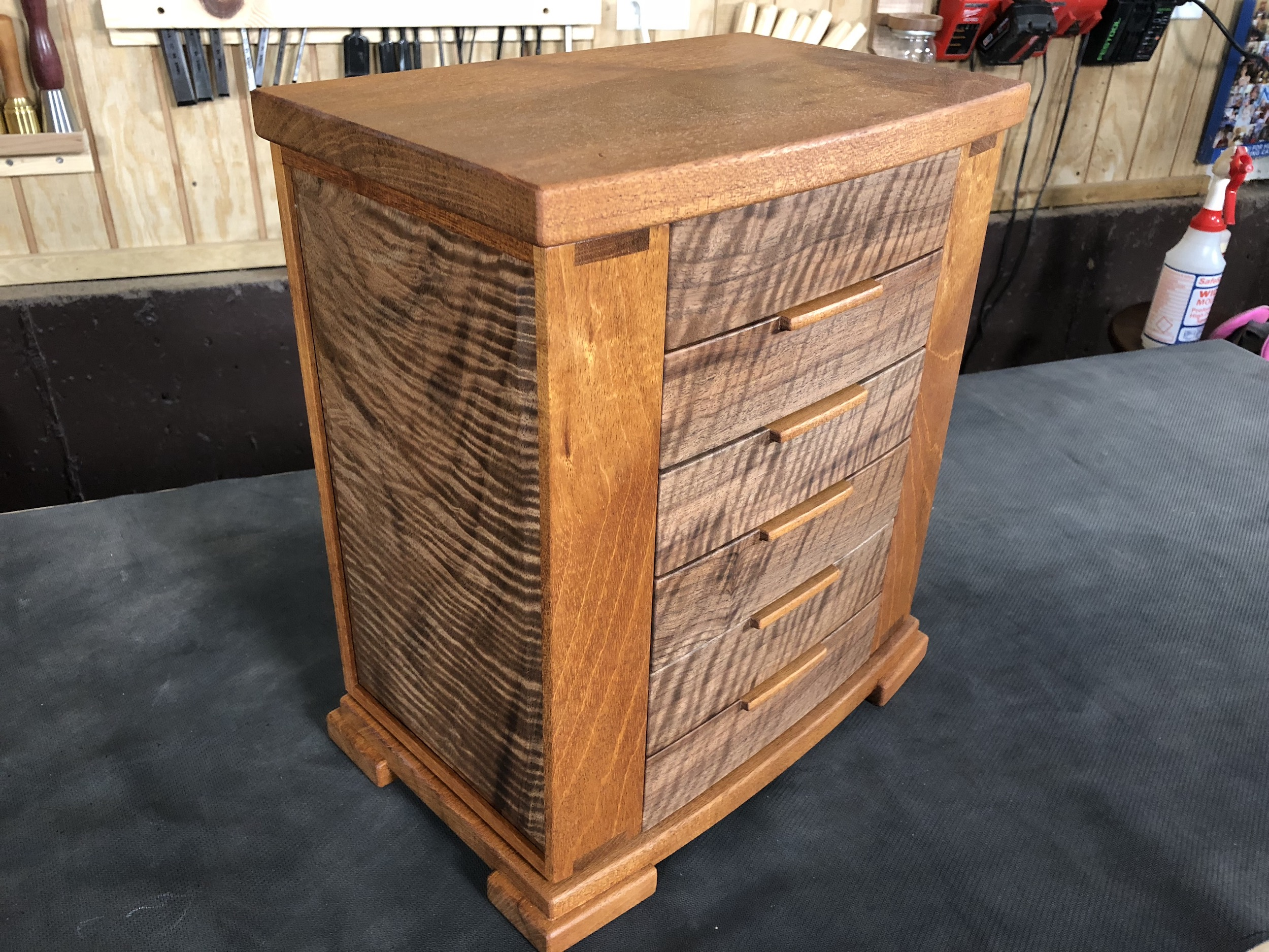 Jewelry Box The Wood Whisperer Guild
