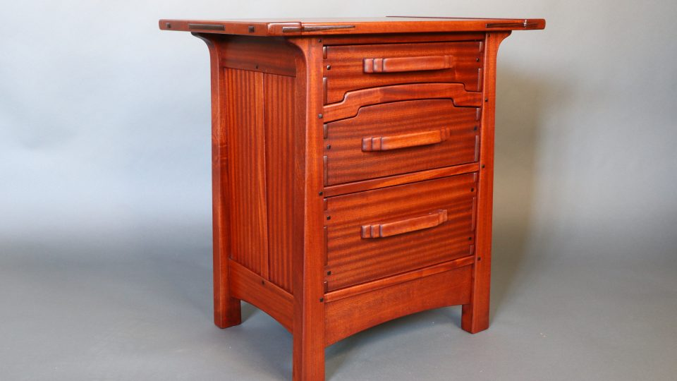 Magnificent Fremont Nightstand The Wood Whisperer Guild Download Free Architecture Designs Scobabritishbridgeorg