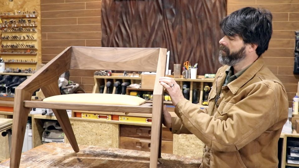 Cool Hank Chair The Wood Whisperer Guild Alphanode Cool Chair Designs And Ideas Alphanodeonline