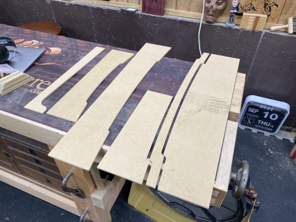 Fremont Chest of Drawers Templates - The Wood Whisperer Guild