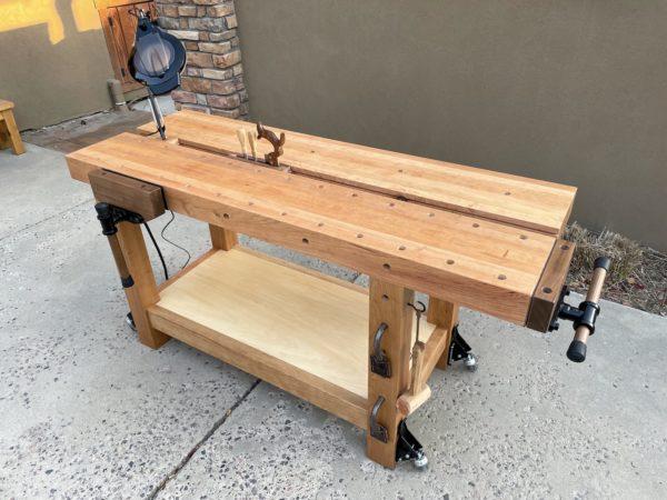 hybrid-workbench