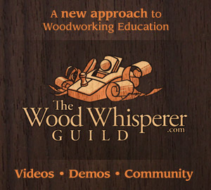 The Wood Whisperer Guild